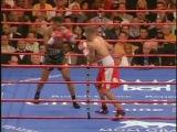 Феликс Тринидад vs Рональд «Винки» Райт